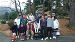 第5回ゴルフコンペ